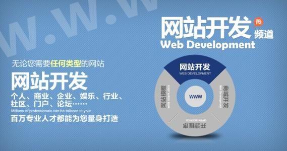 郑州网站建设:想要运营好一个网站